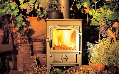 Clearview Stoves join the Ignite Line up!
