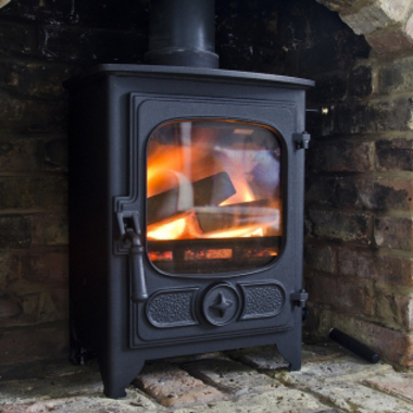 Charndwood Country Stove