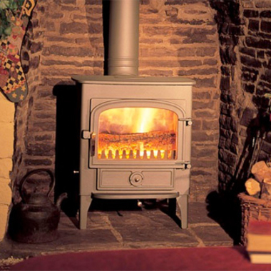 Clearview Vision Stove