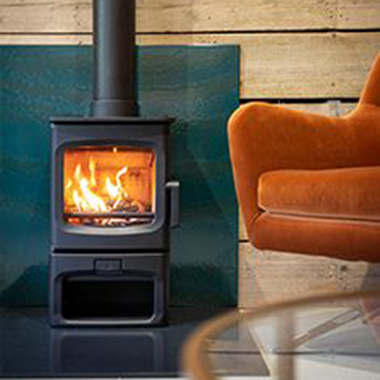 Aire Stove